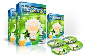 Web Branding DNA