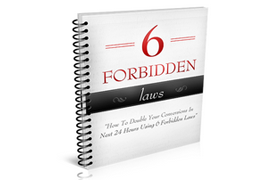 6 Forbidden Laws