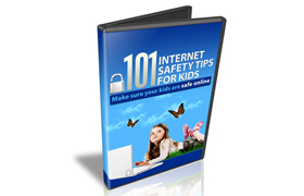 101 Internet Safety Tips For Kids