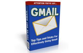 Attention You've Got… Gmail