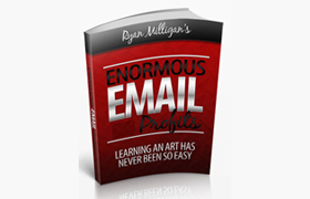 Enormous Email Profits