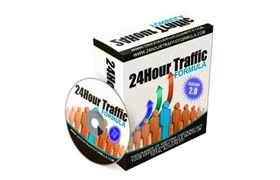 24 Hour Traffic Formula Version 2.0
