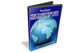 How To Make Money With Membership Sites