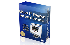 Master FB Fanpage For Local Business