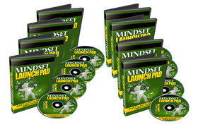 Mindset Launch Pad