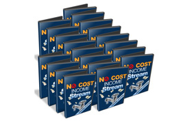 No Cost Income Stream Proven System
