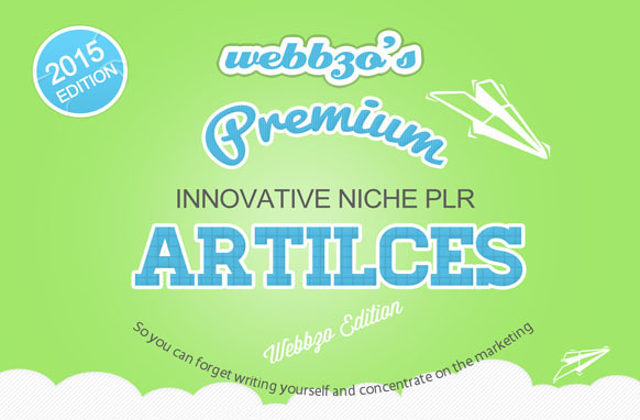 25 Premium PLR Health and Beauty Articles