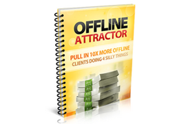 Offline Attractor