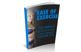 The Ease Of Exercise Plus Audio