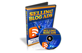 Selling Blog Ads