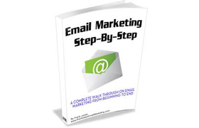 Email Marketing Step-By-Step