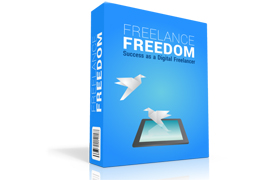 Freelance Freedom – Success as a Digital Freelancer