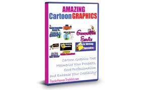 Amazing Cartoon Graphics