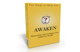 Awaken – Audio Series