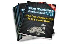 Dog Training Essentials VII