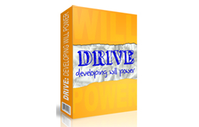 Drive Developing Will Power