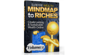 MindMap To Riches Volume 1