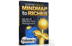MindMap To Riches Volume 2