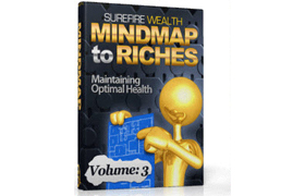 MindMap To Riches Volume 3