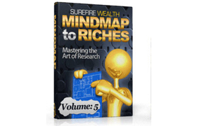 MindMap To Riches Volume 5