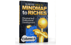 MindMap To Riches Volume 6