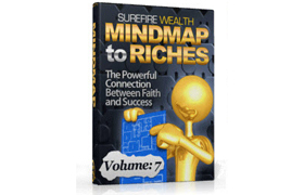 MindMap To Riches Volume 7