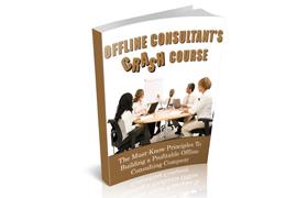 Offline Consultant's Crash Course