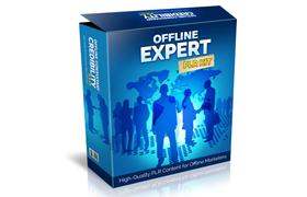 Offline Expert PLR Kit