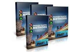 Proven Traffic Methods Part 1