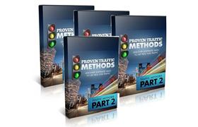 Proven Traffic Methods Part 2