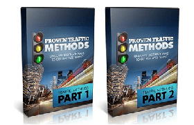 Proven Traffic Methods Part 1 and 2
