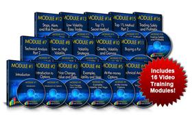 Winning Trade System 1 to 16 Video Training Modules