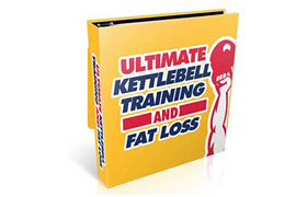 Ultimate Kettlebell Training and Fat Loss