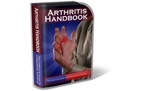 Arthritis Handbook WP HTML PSD Template