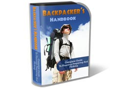 Backpacker WP HTML PSD Template