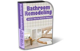 Bathroom Remodeling WP HTML PSD Template