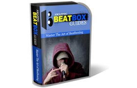 Beatbox HTML PSD Template