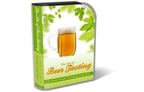 Beer Tasting WP HTML PSD Template
