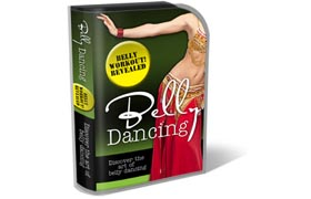 Belly Dancing HTML PSD Template