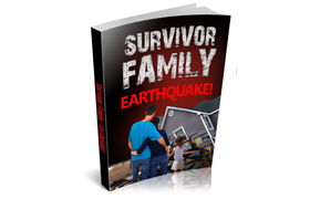 Survivor Family – Earthquake