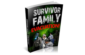 Survivor Family - Evacuation