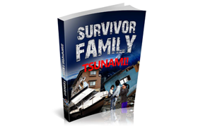 Survivor Family – Tsunami
