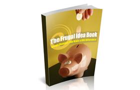 The Frugal Idea Book