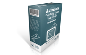 Automate Your Daily Tasks in 3 Strokes