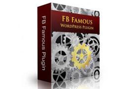 FB Famous WordPress Plugin