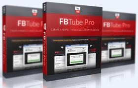 FB Tube Pro WP Plugin