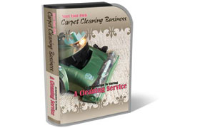 Carpet Cleaning HTML PSD Template