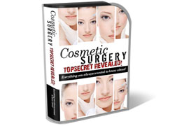 Cosmetic Surgery HTML PSD Template
