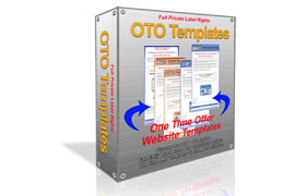 OTO Templates – One Time Offer Website Templates