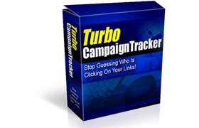 Turbo Campaign Tracker